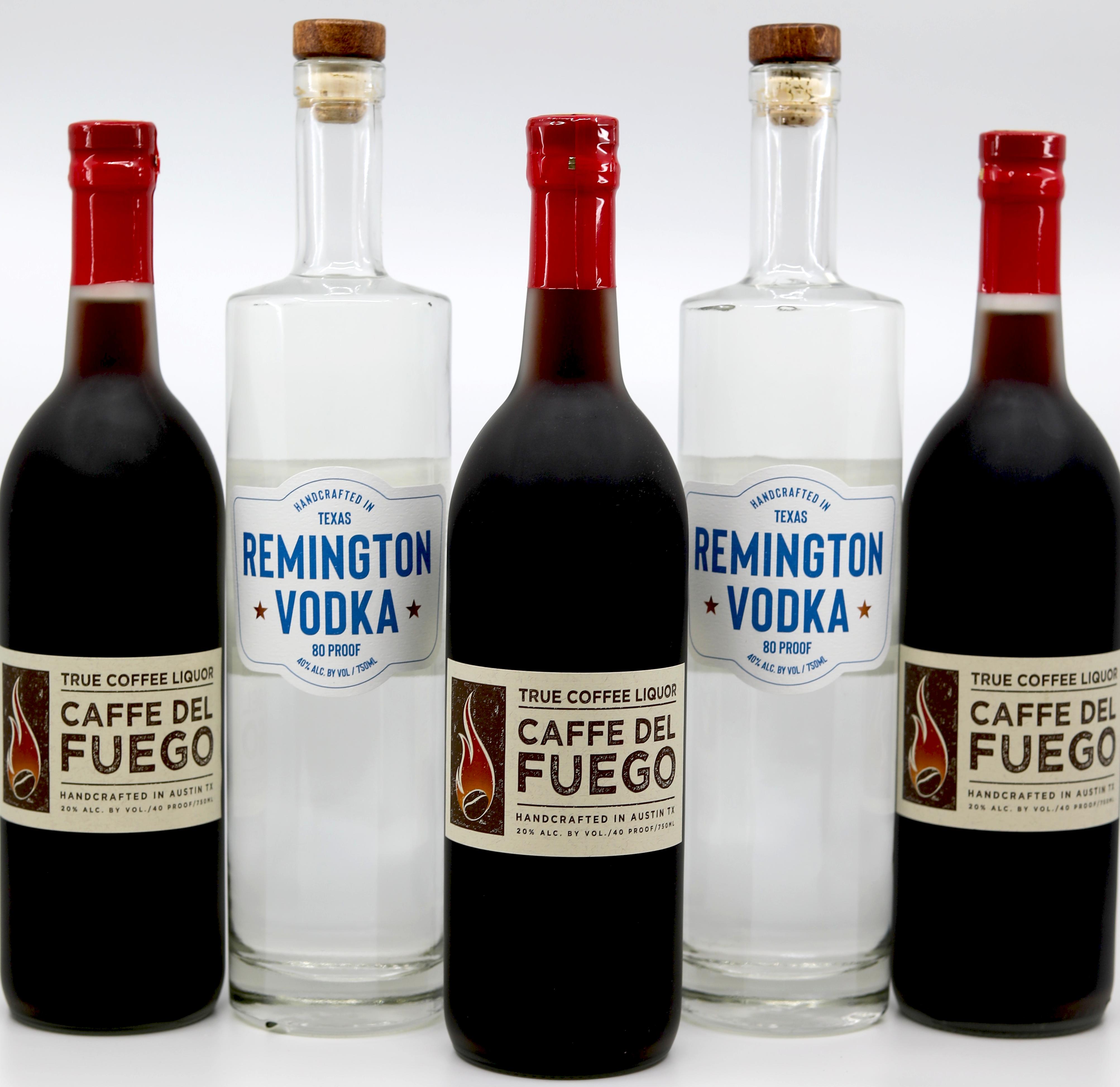 Remington Family Distillers
